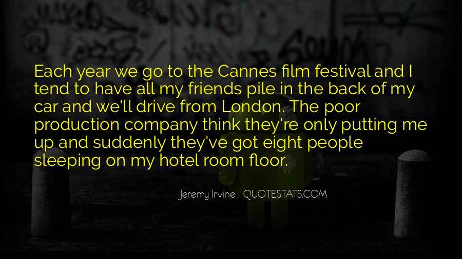 Festival Quotes #324209