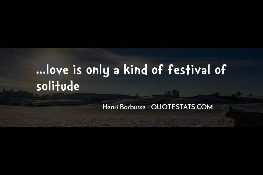 Festival Quotes #326700