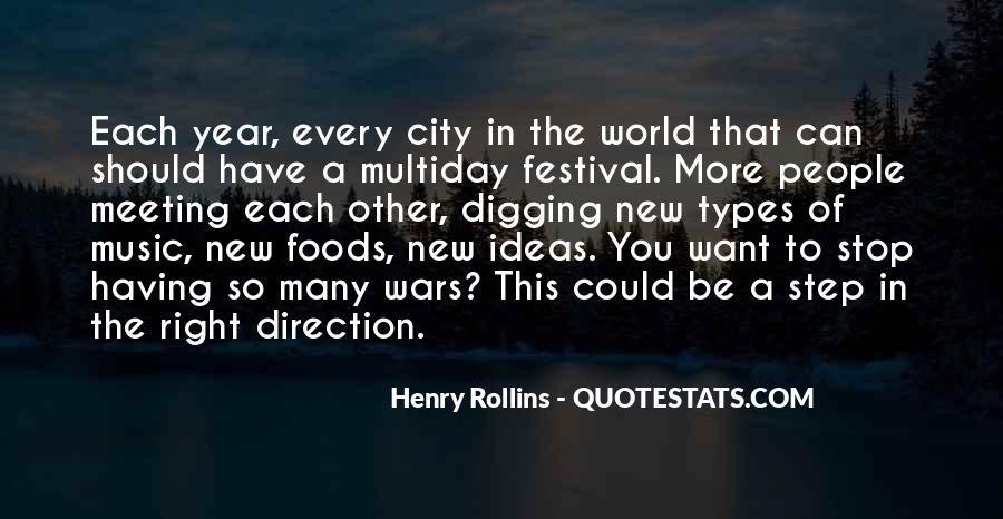 Festival Quotes #351996