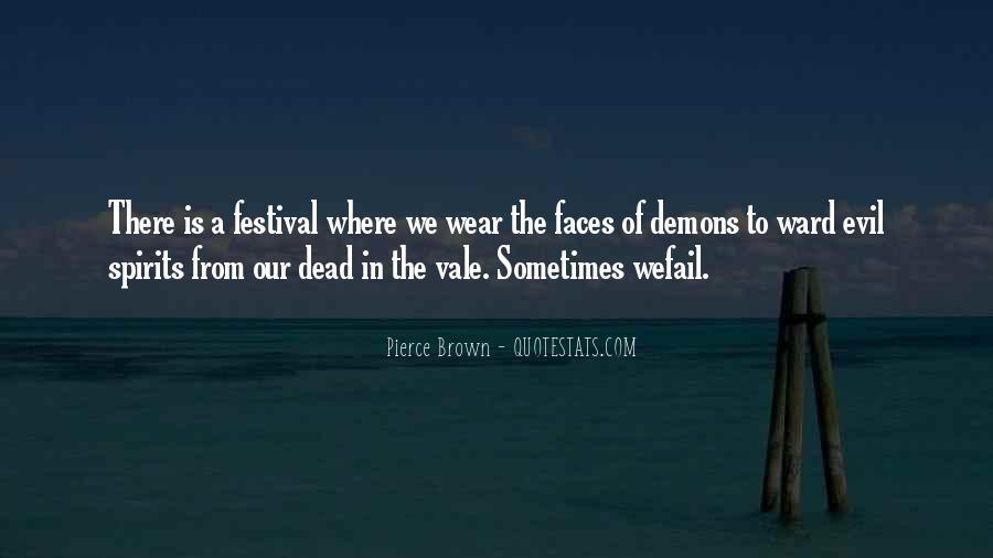 Festival Quotes #358318