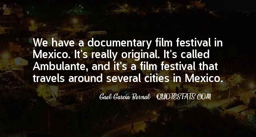 Festival Quotes #394698