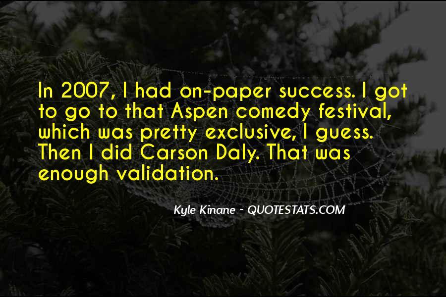 Festival Quotes #409405