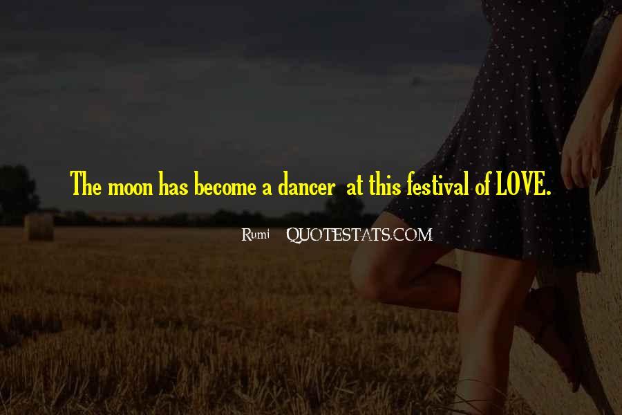 Festival Quotes #432975