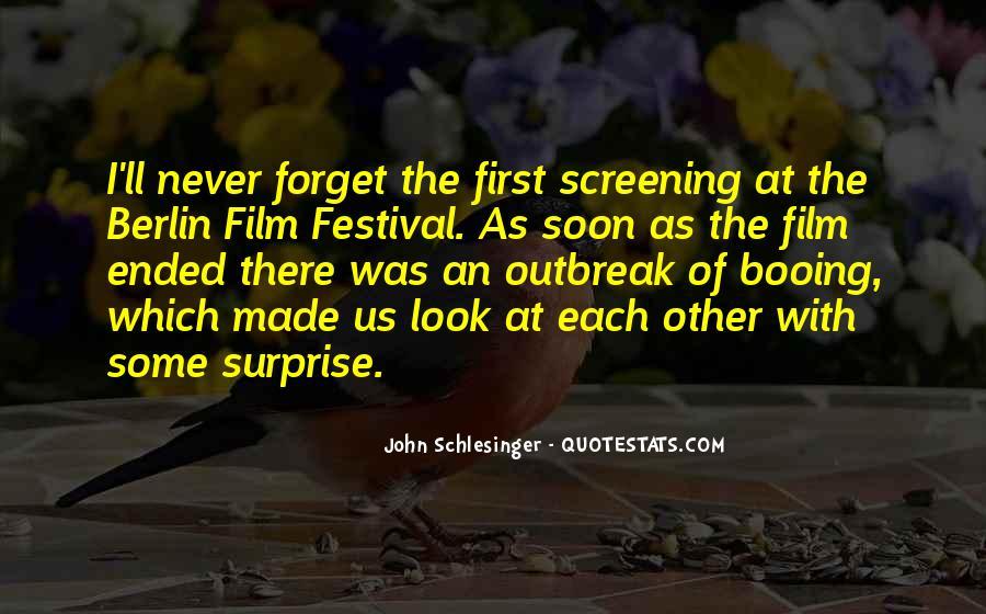 Festival Quotes #442835
