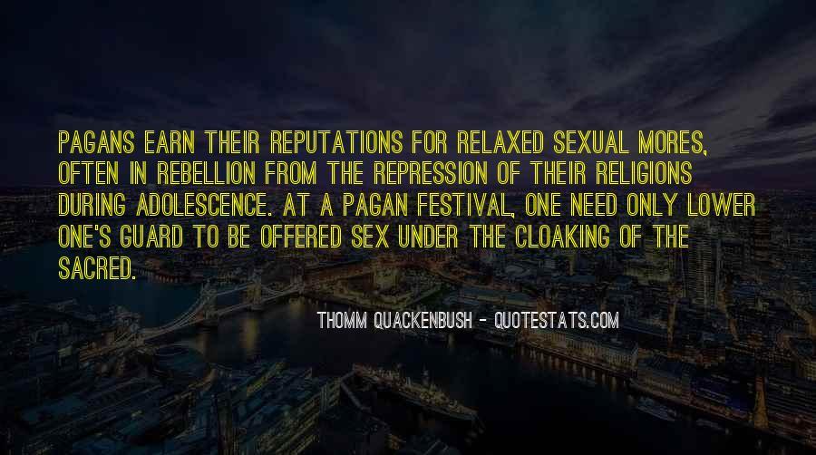 Festival Quotes #460433