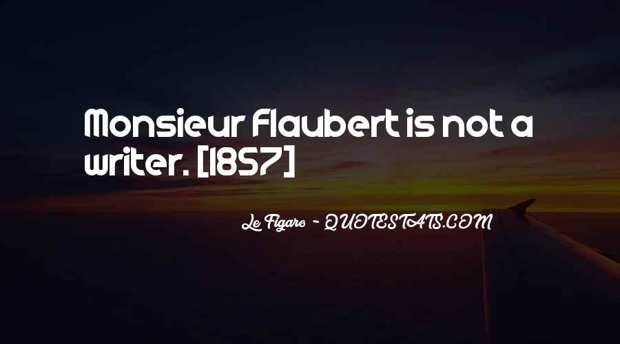 Figaro Quotes #517850
