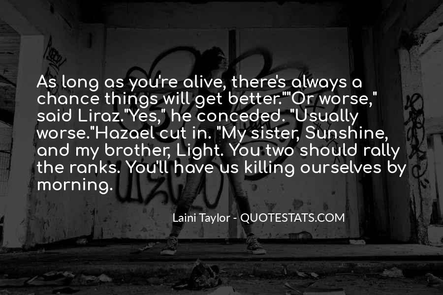 Quotes About Hazael #1509085