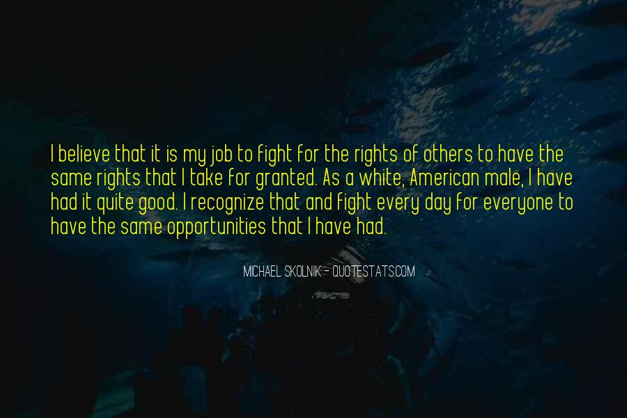 Fight For Every Inch Quotes #216844