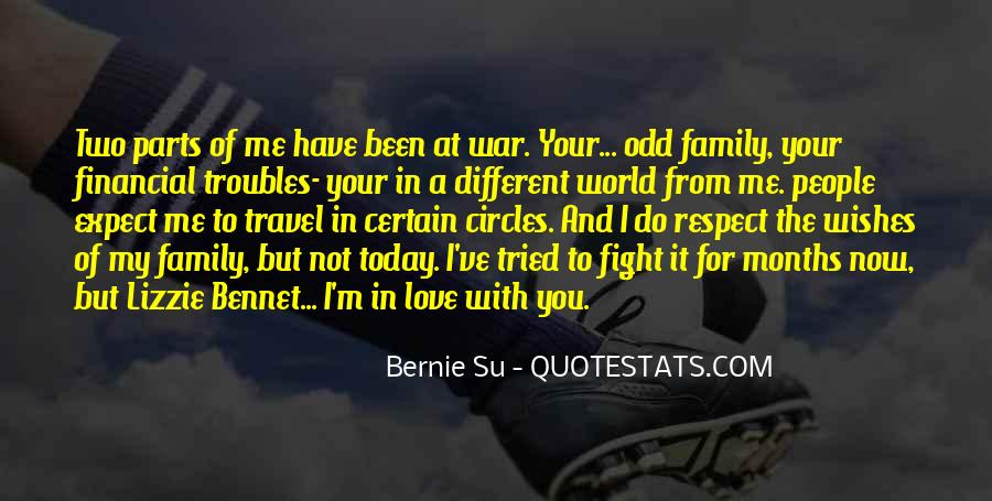 Fight For Me Love Quotes #1234342