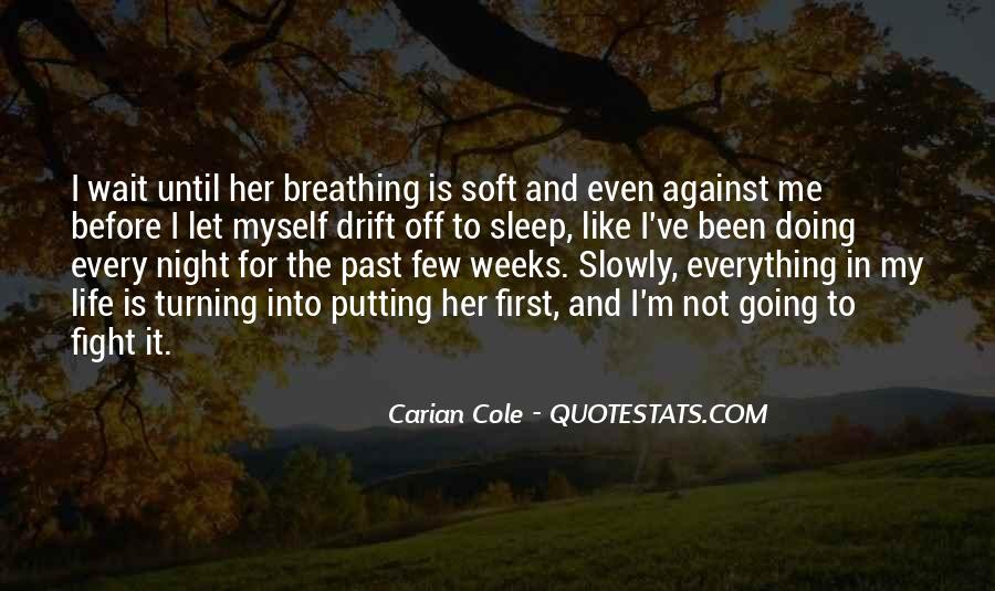 Fight For Me Love Quotes #840137