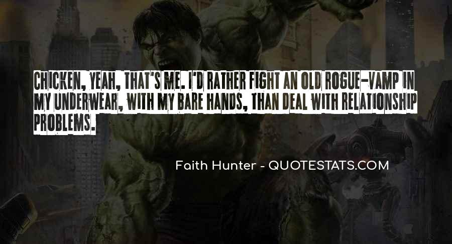 Fight For This Relationship Quotes #211283