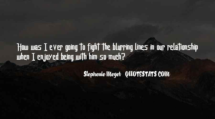 Fight For This Relationship Quotes #214457