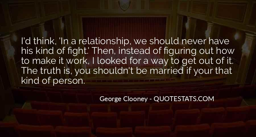 Fight For This Relationship Quotes #430955