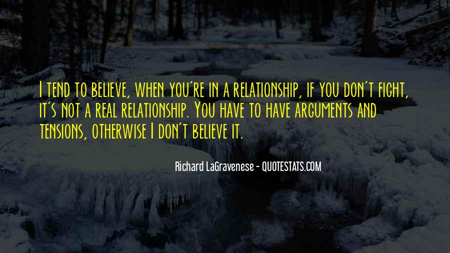 Fight For This Relationship Quotes #606822