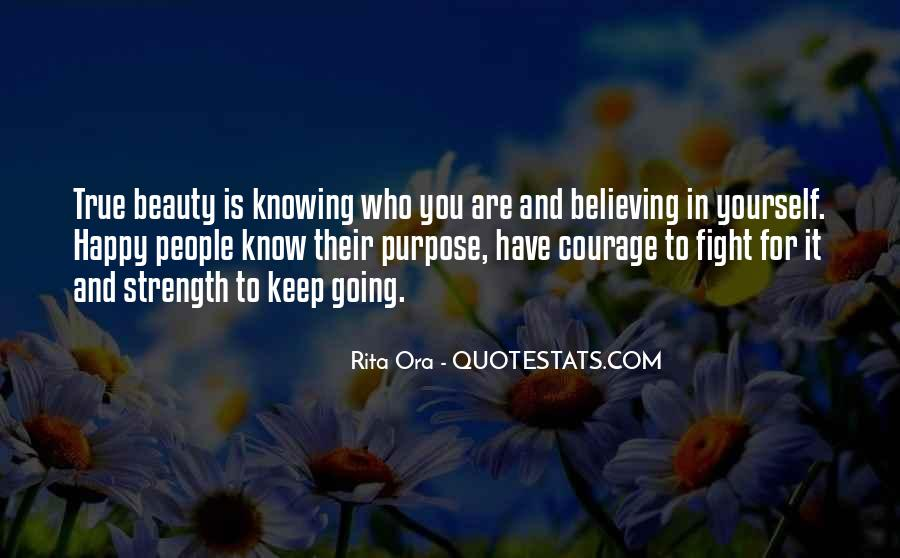Fight For You Believe Quotes #937799