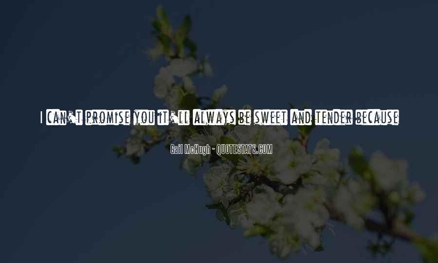 Fight Harder Quotes #1038706
