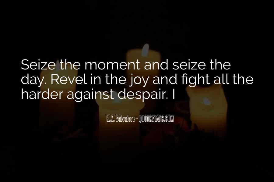 Fight Harder Quotes #1674042