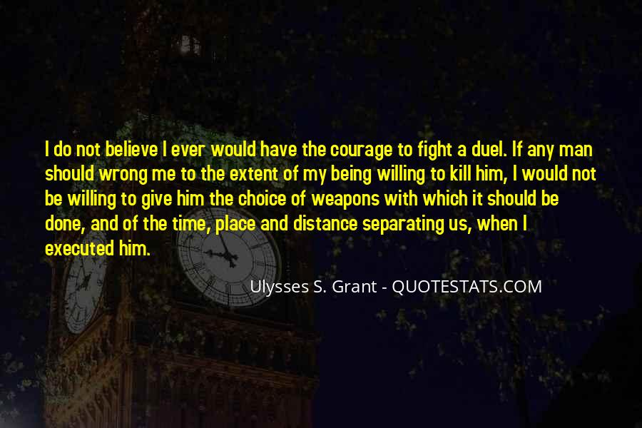 Fight Over Man Quotes #175776