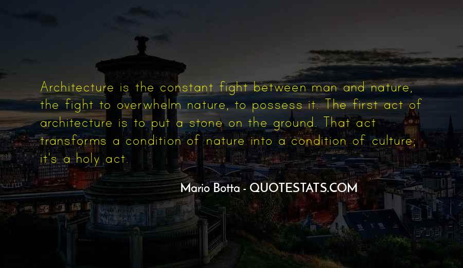 Fight Over Man Quotes #25436