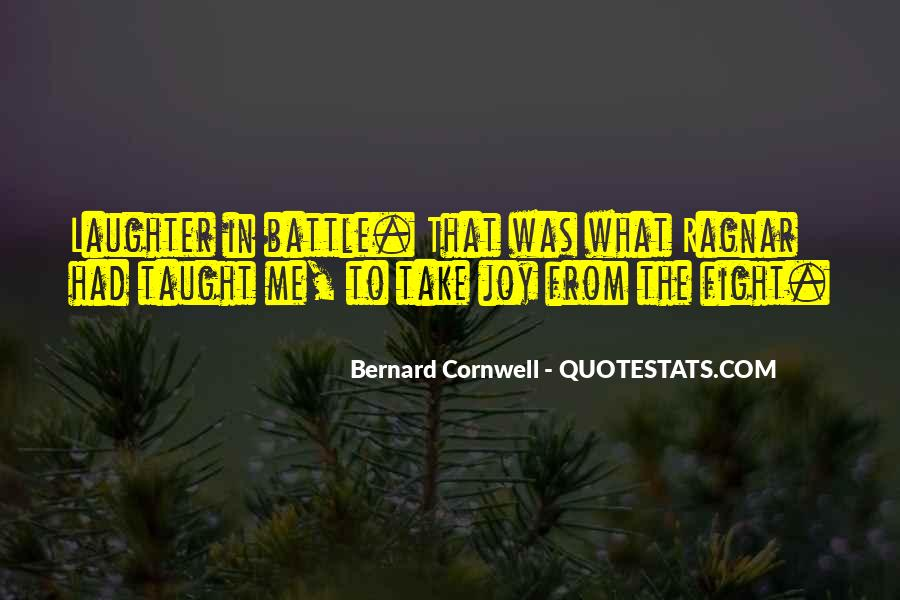 Fight The Battle Quotes #143024