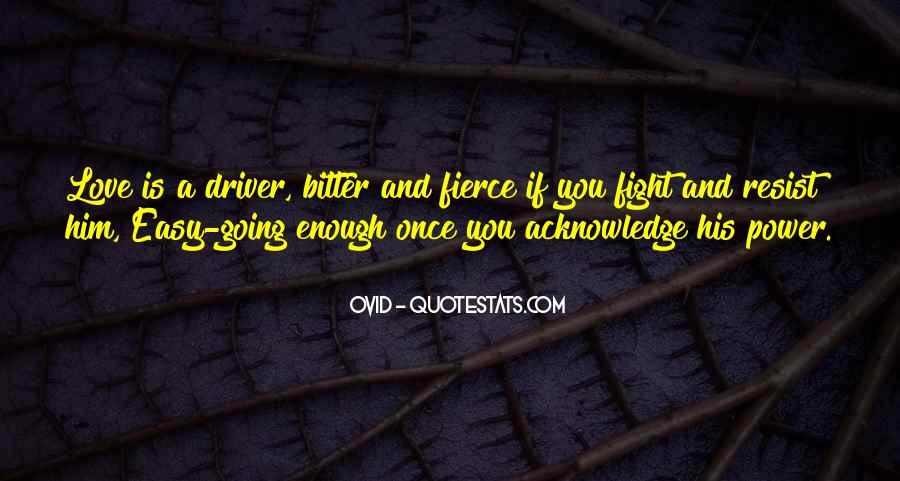 Fighting But Still Love Each Other Quotes #121754