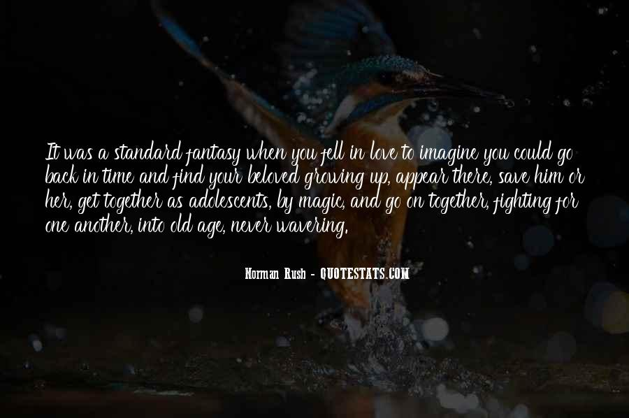 Fighting For You Love Quotes #1507638