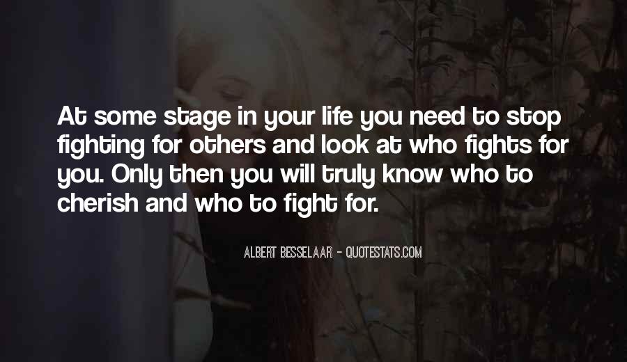 Fighting For You Love Quotes #1517070