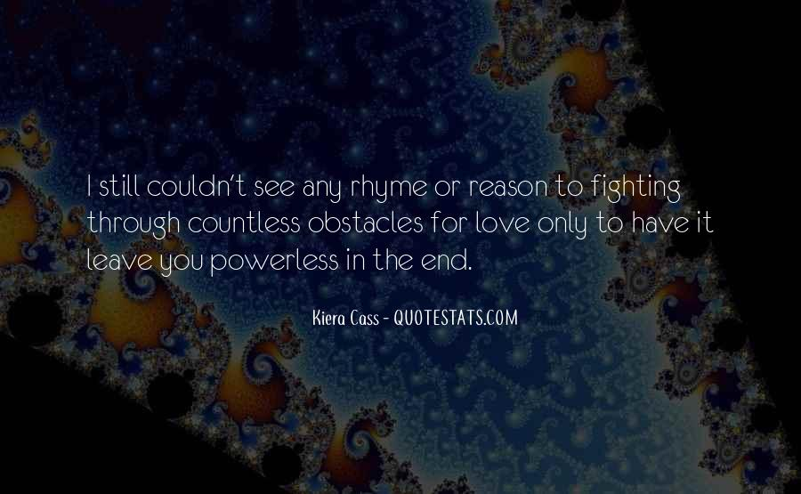 Fighting For You Love Quotes #1809734