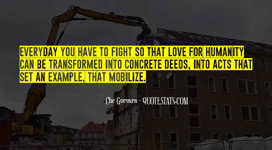 Fighting For You Love Quotes #391075