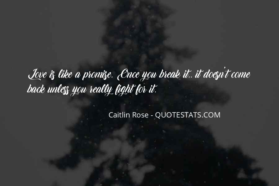 Fighting For You Love Quotes #786346