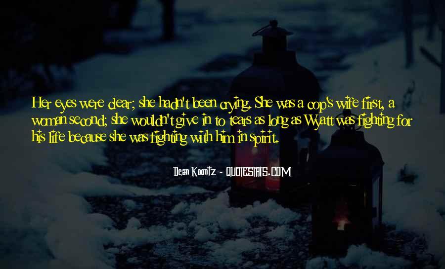 Fighting Spirit Quotes #243385