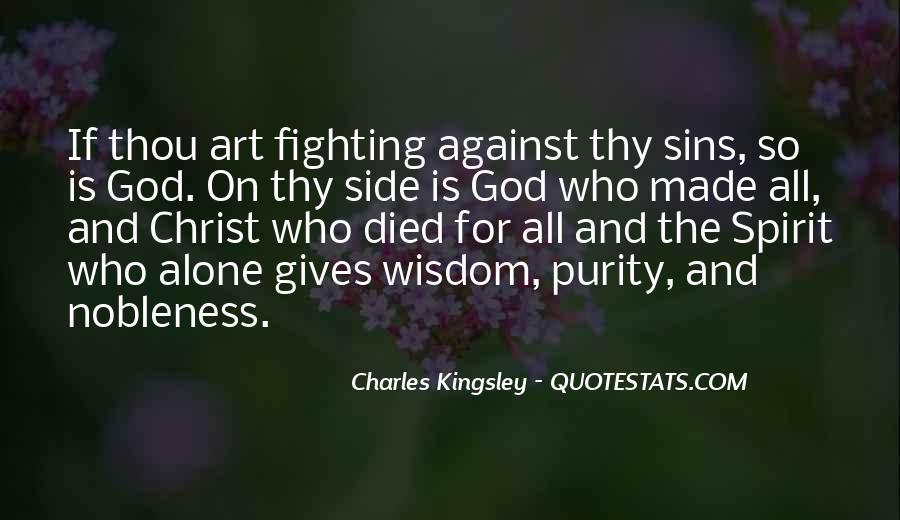 Fighting Spirit Quotes #244698