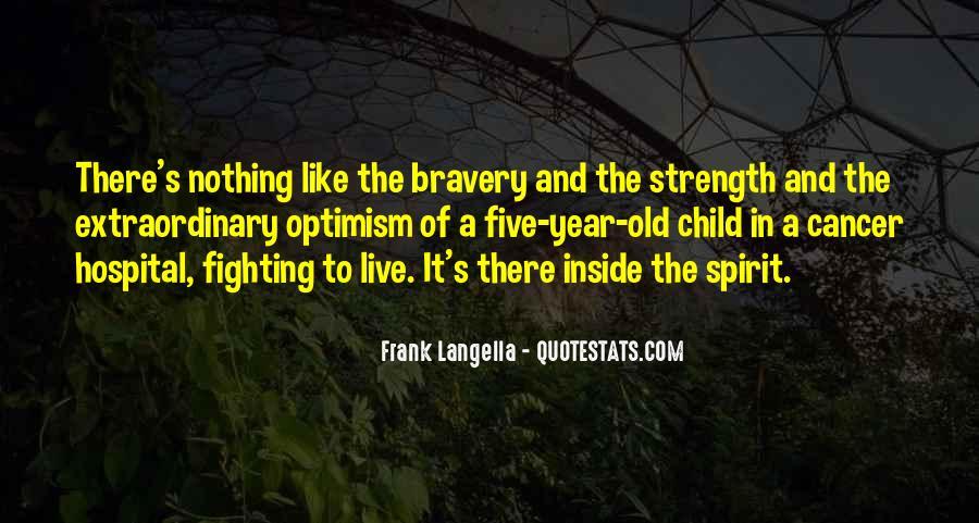 Fighting Spirit Quotes #252727