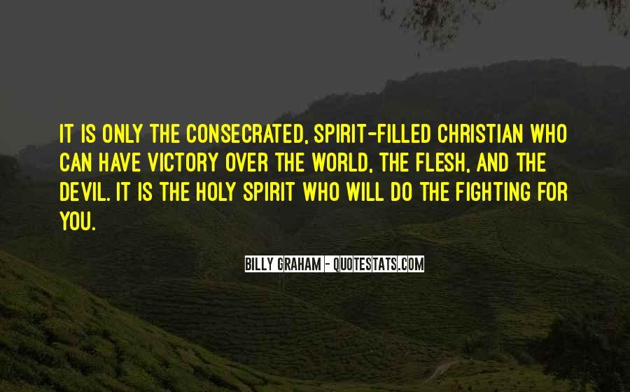 Fighting Spirit Quotes #291753