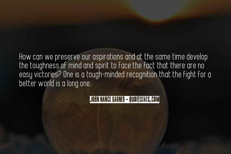 Fighting Spirit Quotes #466170