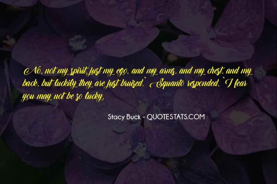 Fighting Spirit Quotes #518265