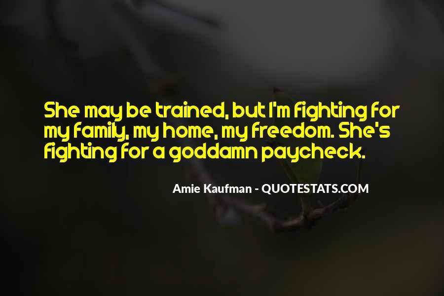 Fighting Spirit Quotes #610663
