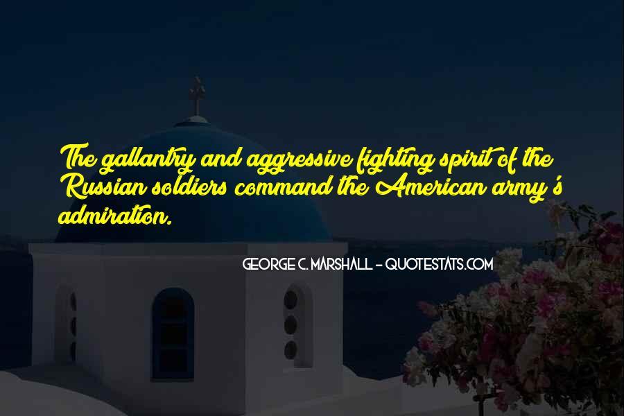 Fighting Spirit Quotes #635593