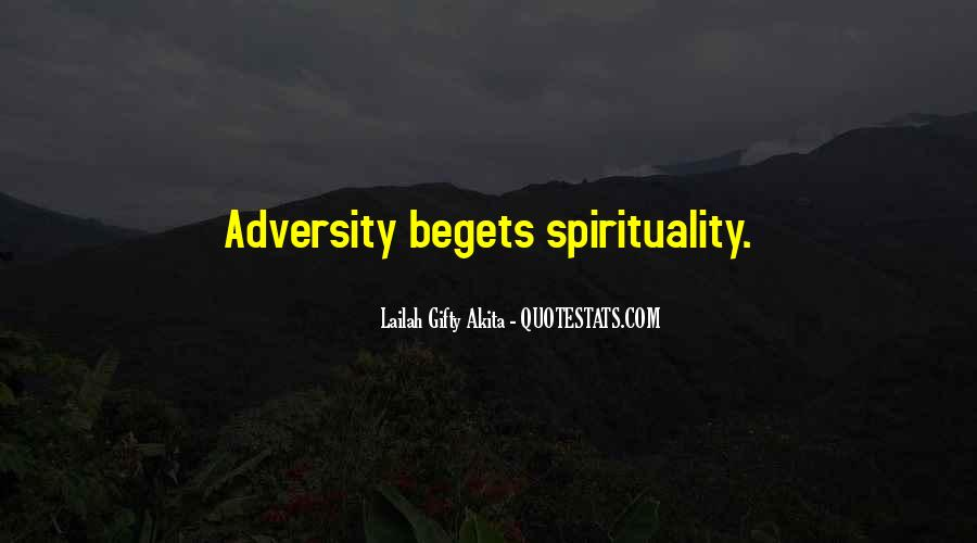 Fighting Spirit Quotes #953393