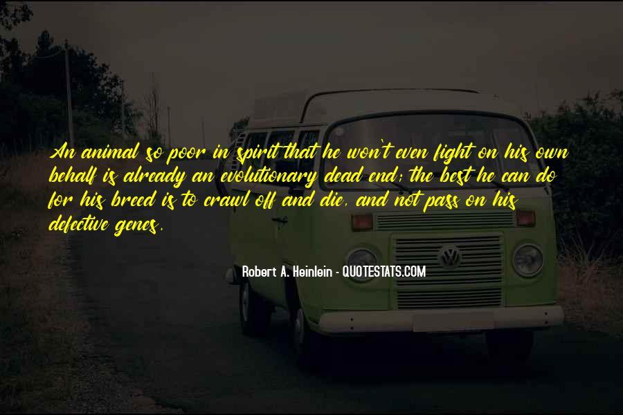 Fighting Spirit Quotes #956399