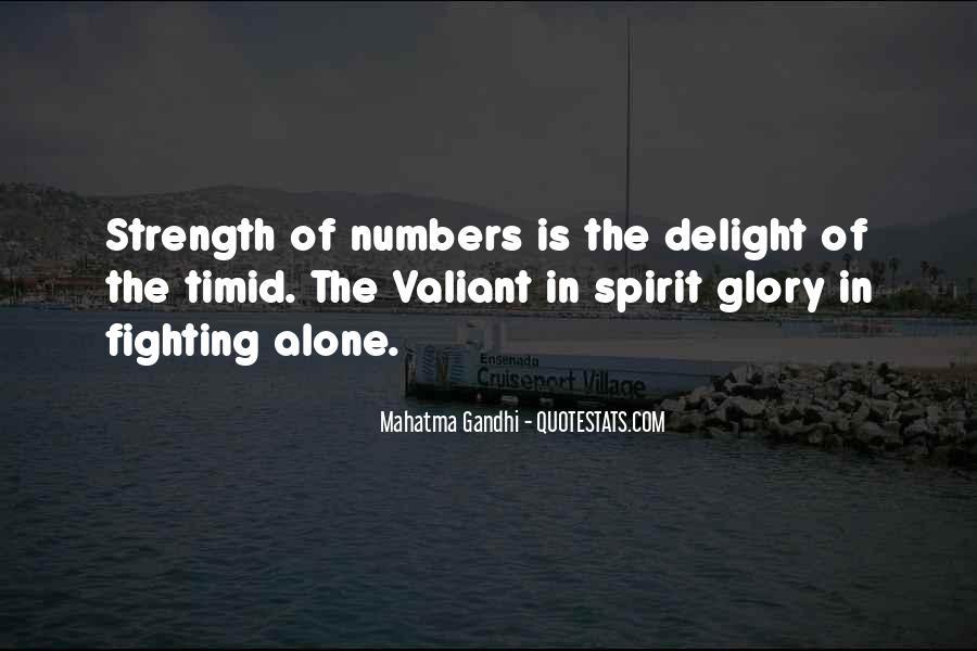 Fighting Spirit Quotes #986912