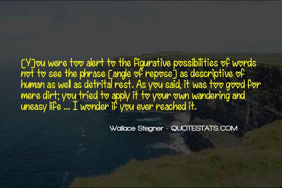 Figurative Quotes #1309459