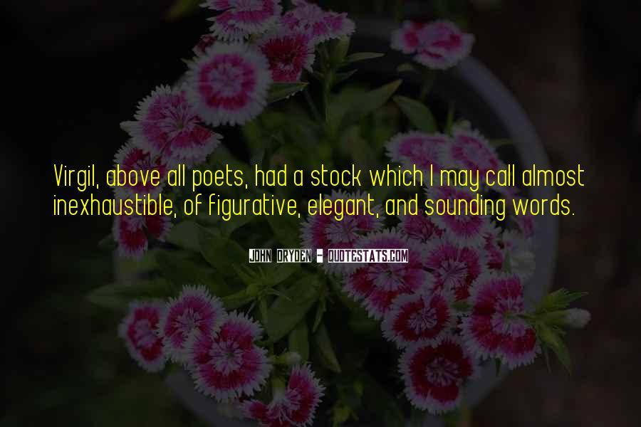 Figurative Quotes #1810729