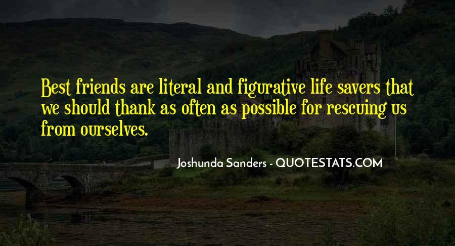 Figurative Quotes #1871685