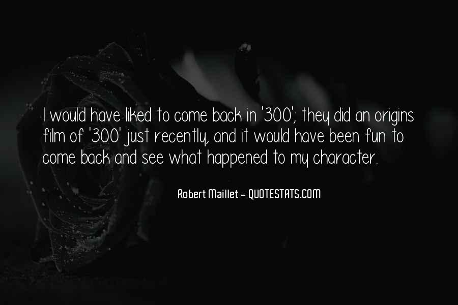 Film 300 Best Quotes #1508295