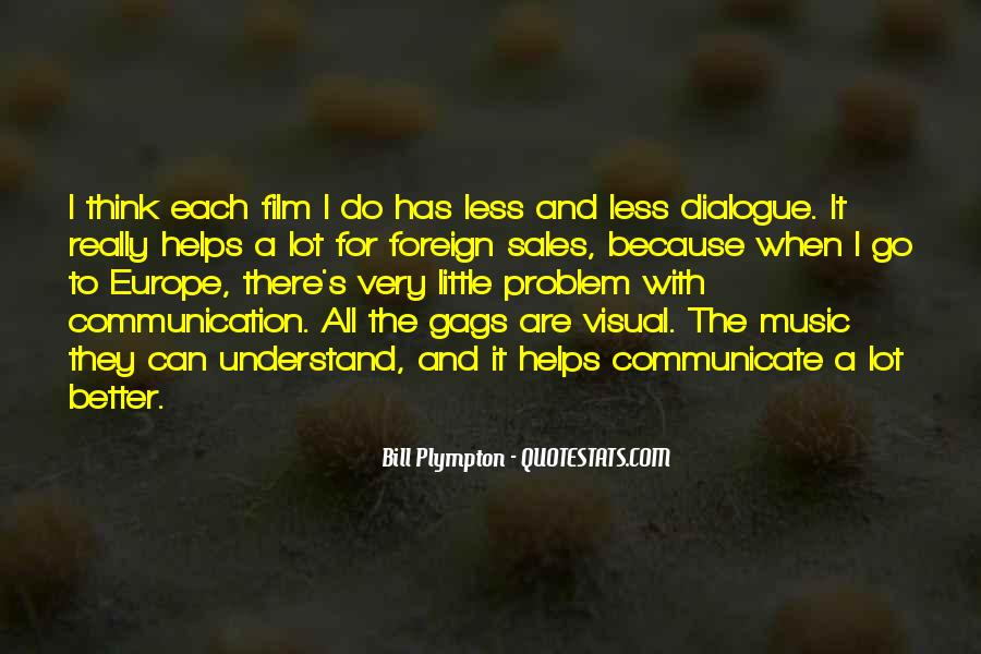 Film And Music Quotes #168619
