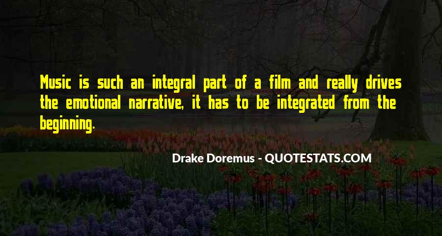 Film And Music Quotes #196369