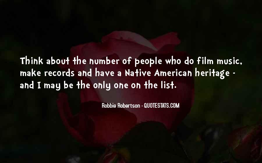 Film And Music Quotes #463638