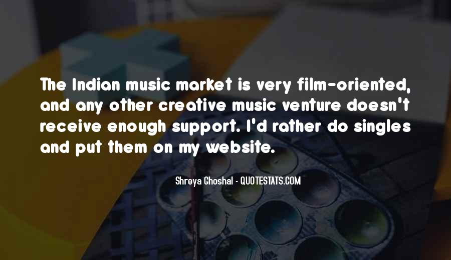 Film And Music Quotes #484538