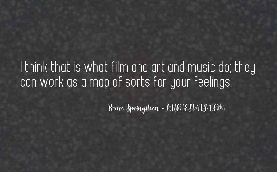Film And Music Quotes #53654